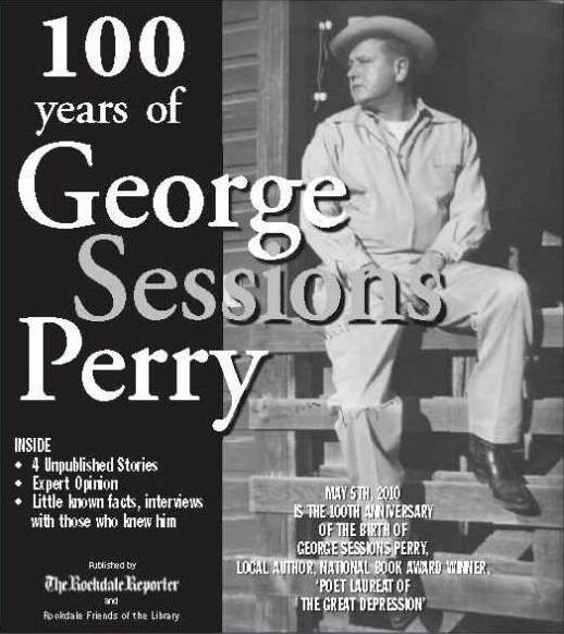 100 Years of George Sessions Perry