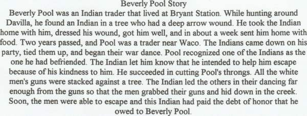 Beverly Pool