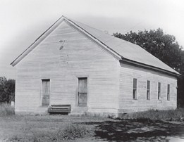 Valverde Baptist Church - 135th Birthday